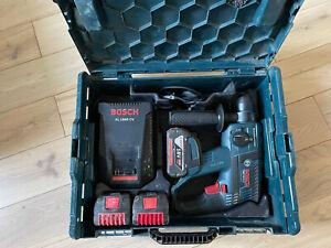 Bosch GBH 18 V LI