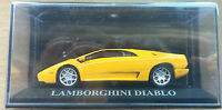 "DIE CAST "" LAMBORGHINI DIABLO "" DREAMS CAR ALTAYA SCALA 1/43"