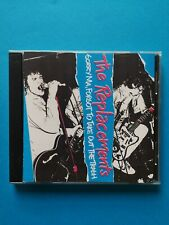 The Replacements - Sorry Ma, Forgot To Take Out The Trash - CD on Twin Tone