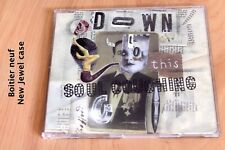 Soul Coughing – Down To This - 5 tracks - CD maxi-single