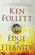 Edge of Eternity (The Century Trilogy),Ken Follett