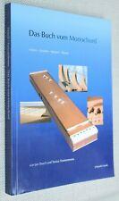 THE BOOK OF SHIRLEY, DAS BUCH VOM MONOCHORD, JAN DOSCH 9783895003011, EUC