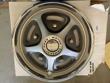 FORD F100 F150 HUBCAPS