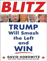 BLITZ: Trump Will Smash ..2020 by David Horowitz (E-B0OK||E-MAILED)
