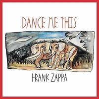 Frank Zappa - Dance MeThis [CD]
