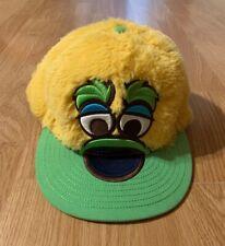 New Era Fresno Grizzlies Parker Snapback Cap Hat
