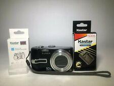 Panasonic LUMIX DMC-TZ3 Digital Camera,Leica Vario Lens 7.2MP 10x Optical Zoom