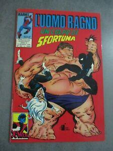L'UOMO RAGNO n° 40 15 GENNAIO 1990 - ED. STAR COMICS - OTTIMO - NUOVO