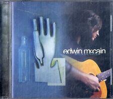 EDWIN McCAIN Messenger CD Near Mint