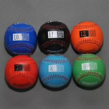 Heavy Weighted Baseball Pitching Pitcher Training 7,8,9,10,11,12 oz Arm Strength
