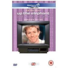 Up The Elephant And Round The Castle Season 3 2 1 TV Series Complete collection