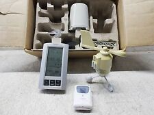 OREGON SCIENTIFIC WMR80A WEATHER STATION (NEW)