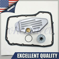 Auto Transmission Filter Kit 4WD For 45RFE 68RFE Jeep Chrysler Dodge Ram Durango