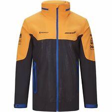 McLaren F1 2020 Team Waterproof Jacket Anthracite