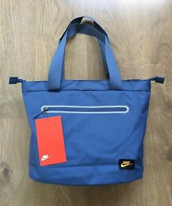 Nike Tech Women's 15 Liters Tote Bag Gym/Fitness Training Holiday Yoga Shopping