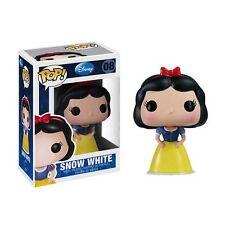 Funko Pop! Disney Snow White #08 Vinyl Figure + Tracking #