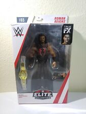 WWE Wrestling Elite Collection Series 65 Roman Reigns Action Figure