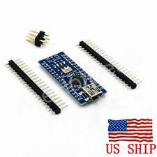 Mini USB Nano V3.0 5V 16M ATmega328P CH340G Micro-controller board For Arduino