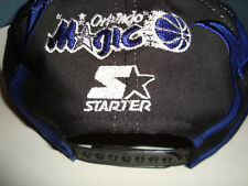 Starter The right Hat Vintage Cap Orlando Magic NEU MIT ETIKETT NBA Snapback