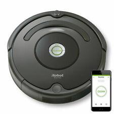 iRobot Roomba 676 Robot Aspirador - Negro