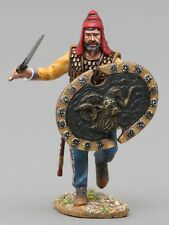 THOMAS GUNN ANCIENT GREEKS & PERSIANS XE016A IMMORTAL CHARGING RAM SHIELD MIB