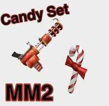 MM2 Candy Set ( 2 Items ) Super Cheap - Very Rare