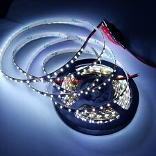 5M - 50M 3014 LED Strip Light No Waterproof 120leds/M White Indoor 12V 5mm wide