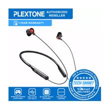 PLEXTONE G2 Gaming Wireless Earphone Virtual 7.1CH Game 3D Sound Effect Wireless