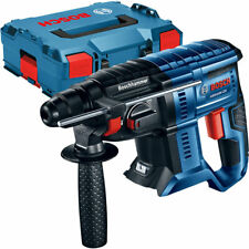 Bosch GBH 18V-20 18V Li-ion SDS-Plus Hammer Drill Body Only In L-Boxx 0611911001