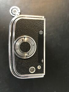 Hasselblad A12 film back , EXC +++++ almost MINT , 100% genuine made in 1960!