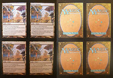 4x Urza's Factory - Time Spiral