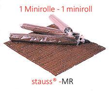 stauss®-Minirolle (Renovierung, Putzträger, Form, Ziegelgewebe, Ziegelrabitz)
