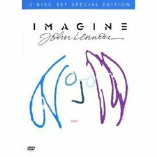 John Lennon - Imagine (2 Disc Special Edition DVD) - 24HR POST
