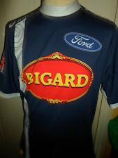 Guiñazú Match Worn Argentina RUFC Rugby Union Shirt xxl adult (29667)