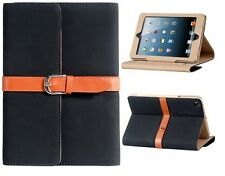 Funda Elegante tipo piel IPAD MINI y IPAD MINI RETINA leather case A2059