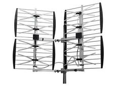 360 Degree Adjustable Multidirectional Super 8 Bay HDTV Antenna Digiwave