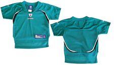 Jacksonville Jaguars NFL Toddler Team Replica Jersey, Teal (2T)