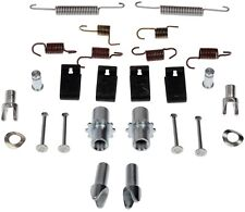 FIT 13-14 OUTBACK LEGACY 13-15 BRZ 13-16 FR-S REAR PARKING BRAKE HARDWARE KIT