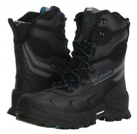 Columbia Bugaboot Plus IV XTM Omni-Heat Men's Boots Hiking Waterproof Winter