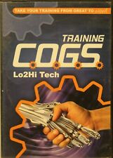 Training C.O.G.S Lo2Hi Tech DVD how to use technology to improve presentations