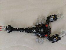 Transformers Revenge of the Fallen Stalker Scorponok