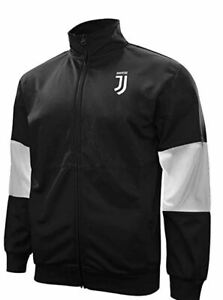 Juventus Track Jacket adult Mens Fleece Sweatshirt Jacket new Season
