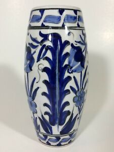 Icaros Pottery Ash Tray Handmade In Greece