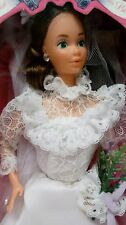 VINTAGE TRACY BARBIE BRIDE, MATTEL # 4103, MIB, NRFB 1982 4UNOW2DAY