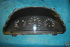 Alfa Romeo 145 (1996-1998) Instrument Cluster Speedometer Clocks