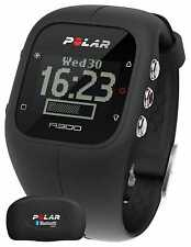 B-ware Polar A300 Black HR 329579
