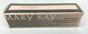 MARY KAY CREME LIPSTICK NEW IN BOX YOU CHOOSE SHADE DISCONTINUED RARE COLORS!
