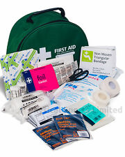 Sports First Aid Kit | Standard Kit for Rugby, Football, Hockey etc...