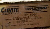 Detroit 66565 Cylinder Head Bolt set fits Chrysler 2.5L 153 CID 4 Cyl engine