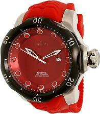 Invicta Men's Venom 19302 Red Resin Automatic Watch